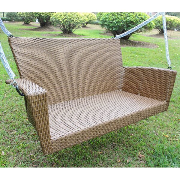 Barnet Porch Swing by Latitude Run Latitude Run