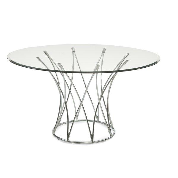 Pickrell Dining Table by Brayden Studio Brayden Studio
