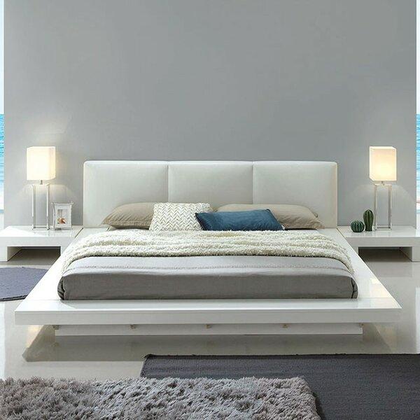 Florissant Standard Bed by Orren Ellis