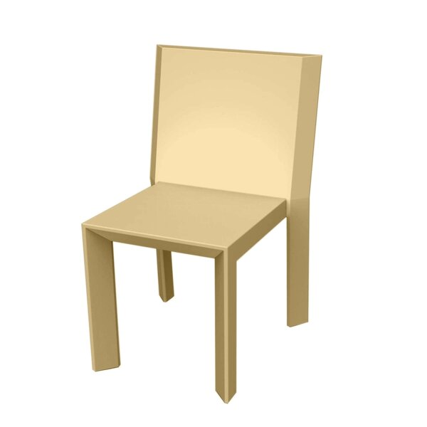 Frame Patio Dining Chair by Vondom