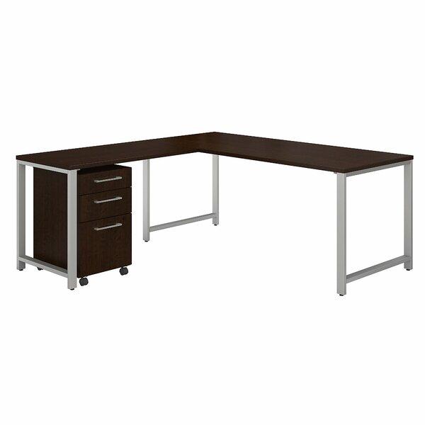 400 Series Executive Desk