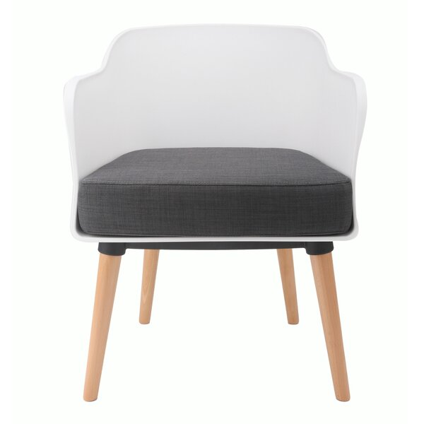 Cali Armchair by eModern Decor