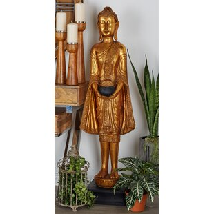 Unique Tall Floor Sculptures | Wayfair SA89