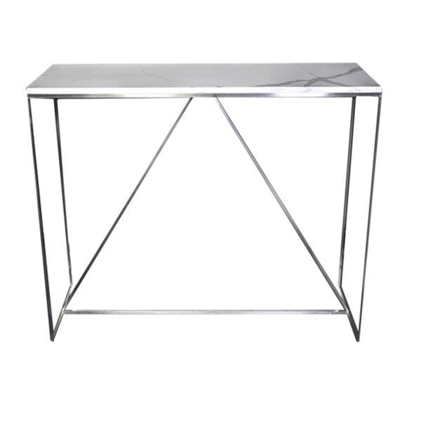 Barkhamsted Console Table By Orren Ellis