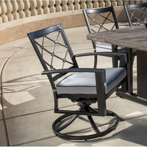 You Can Find Stasia Patio Dining Chair By 17 Stories Get