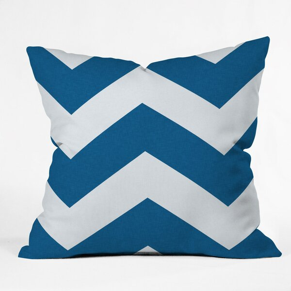 Holli Zollinger Throw Pillow by Deny Designs