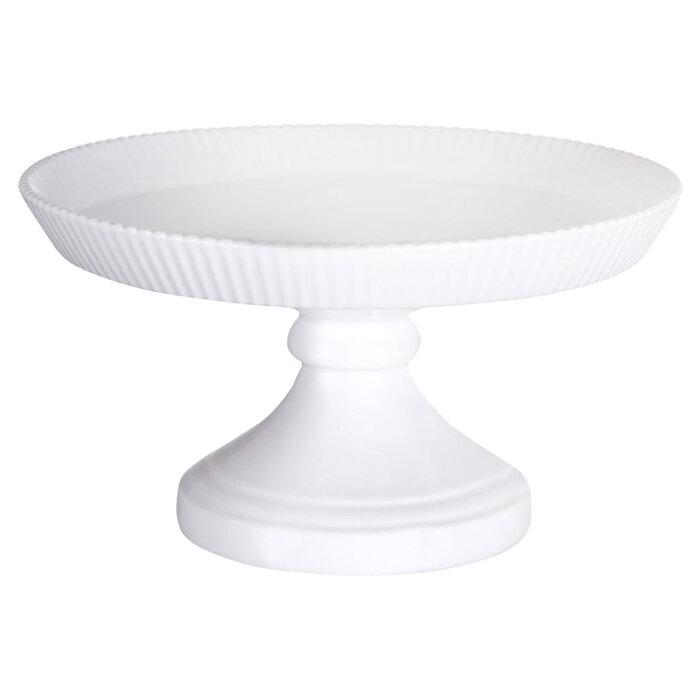 Ceramic Cake Tiered Stands From 30 Until 11 20 Wayfair Wayfair Ca