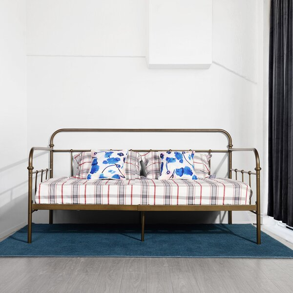 Big Save Pershing Twin Daybed by Charlton Home