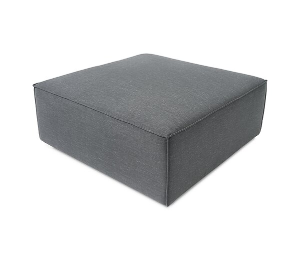 Mix Cocktail Ottoman by Gus* Modern