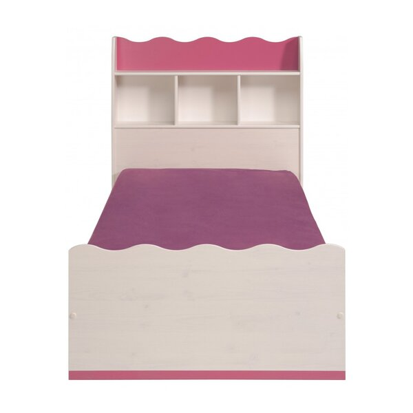 Howser Twin Platform Bed by Zoomie Kids