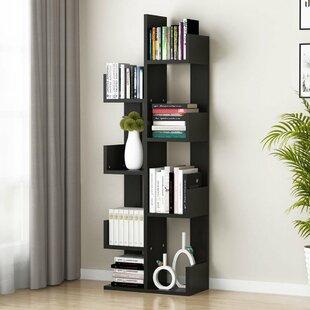 Carleton Etagere Bookcase