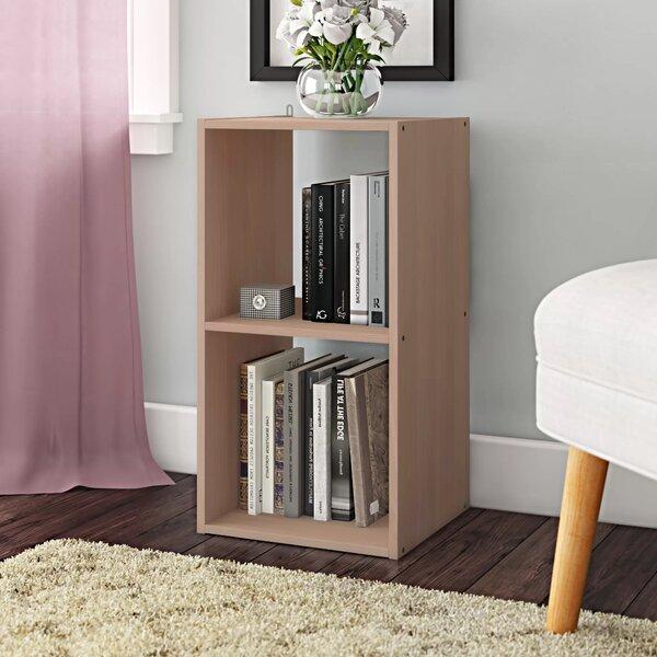 Aarav Cube Bookcase by Ebern Designs Ebern Designs