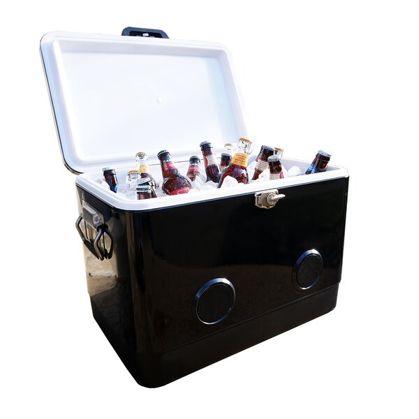 54 Qt. Party Heavy Duty Cooler by BREKX