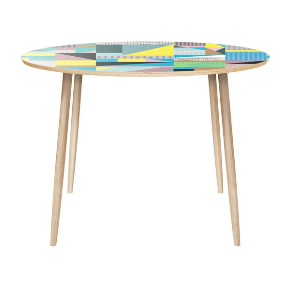 Lance Dining Table by Brayden Studio