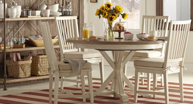 Casual Dining Room Furniture  Wayfair