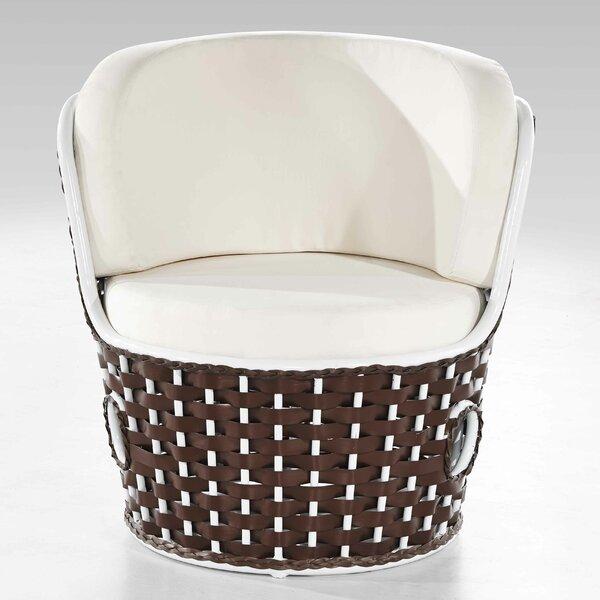 Sistrunk 7 Piece Sectional Set with Cushions Brayden Studio BSTU3697