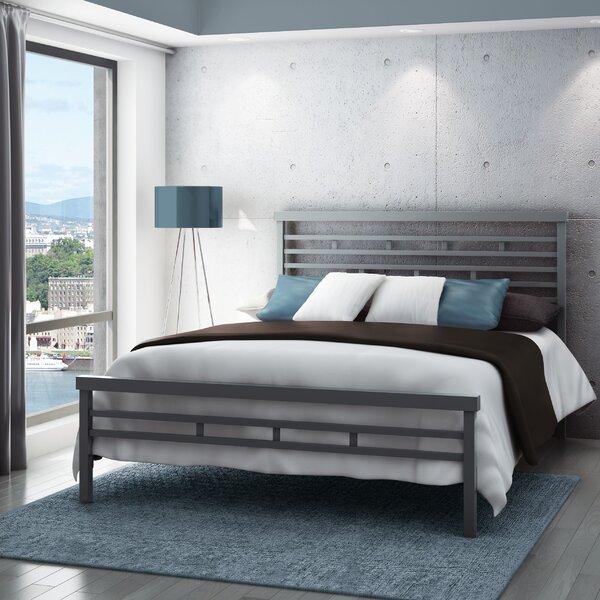 Fobbs Platform Bed by Brayden Studio