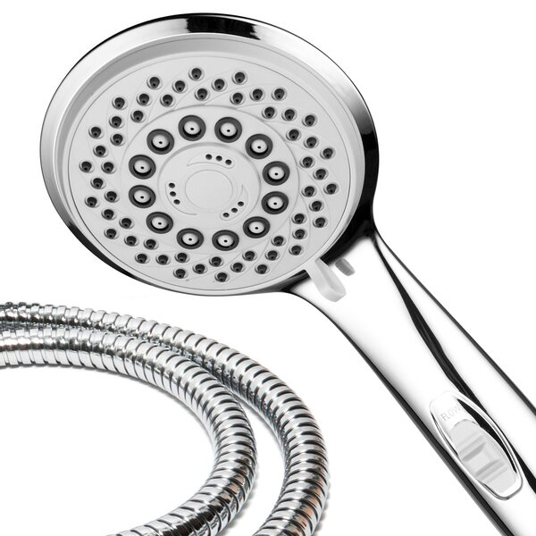 Luxury Handheld Shower Head by HotelSpa HotelSpa
