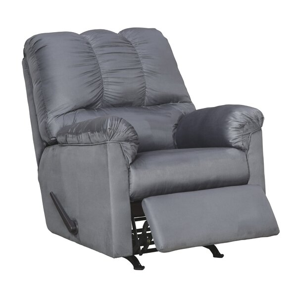 Spinks Manual Rocker Recliner W001496700