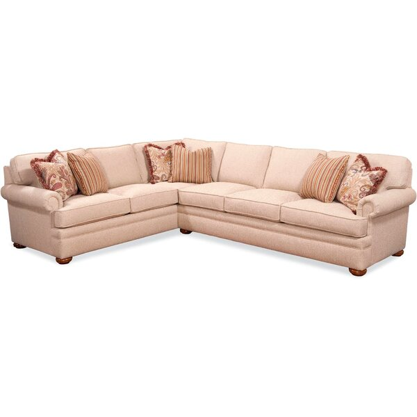 Kensington Sectional by Braxton Culler