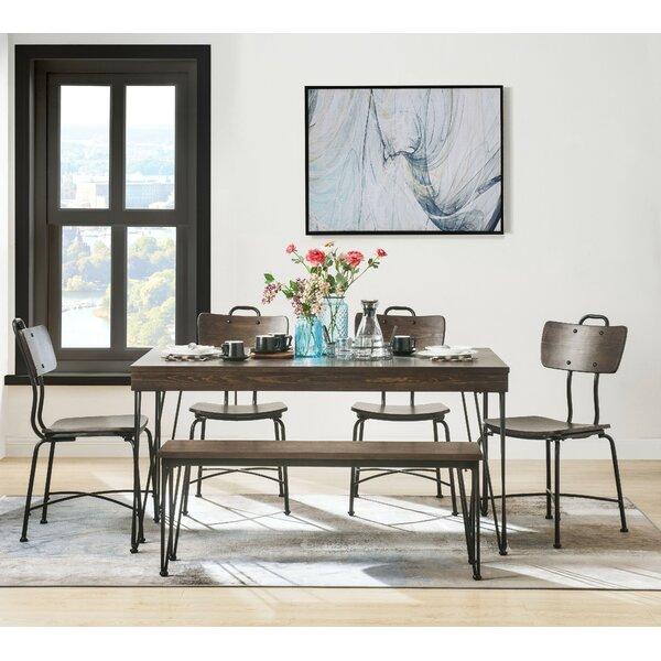 Chenut Dining Table W001821050