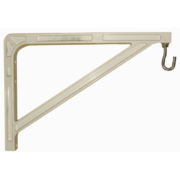 10 Extension Bracket by AARCO