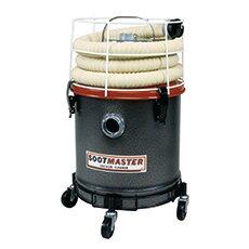 SootMaster Furnace Vacuum by Mastercraft