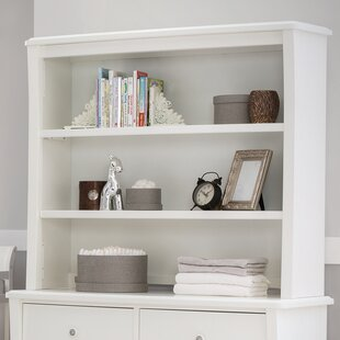 Top Reviews Madison Kids 48 Bookcase Hutch BySimmons Kids