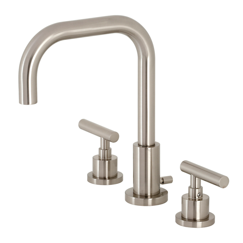 Manhattan Widespread Bathroom Faucet