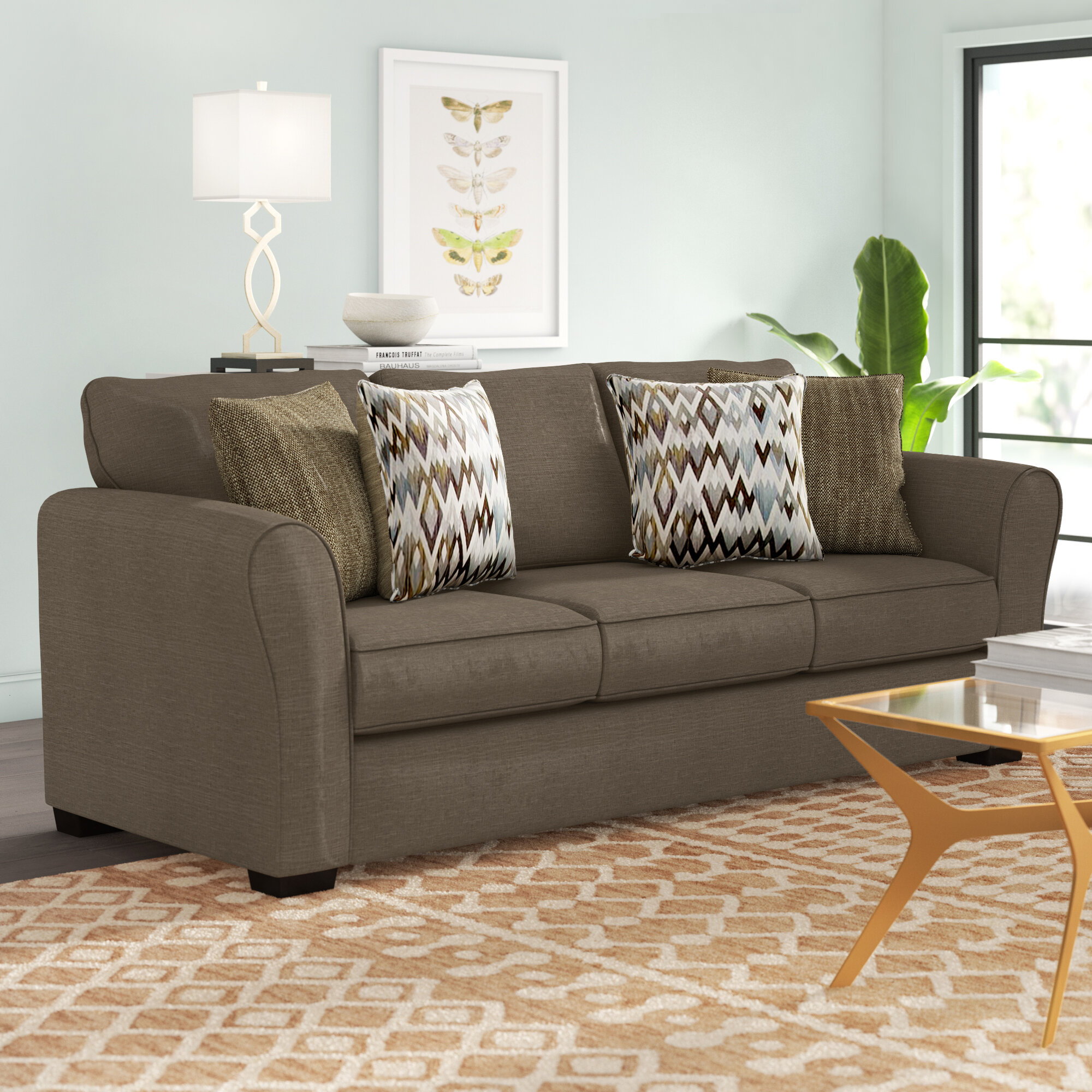Pleasing Alcott Hill Derry Sofa Bed Reviews Wayfair Unemploymentrelief Wooden Chair Designs For Living Room Unemploymentrelieforg