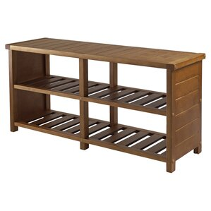 Kinane Storage Bench