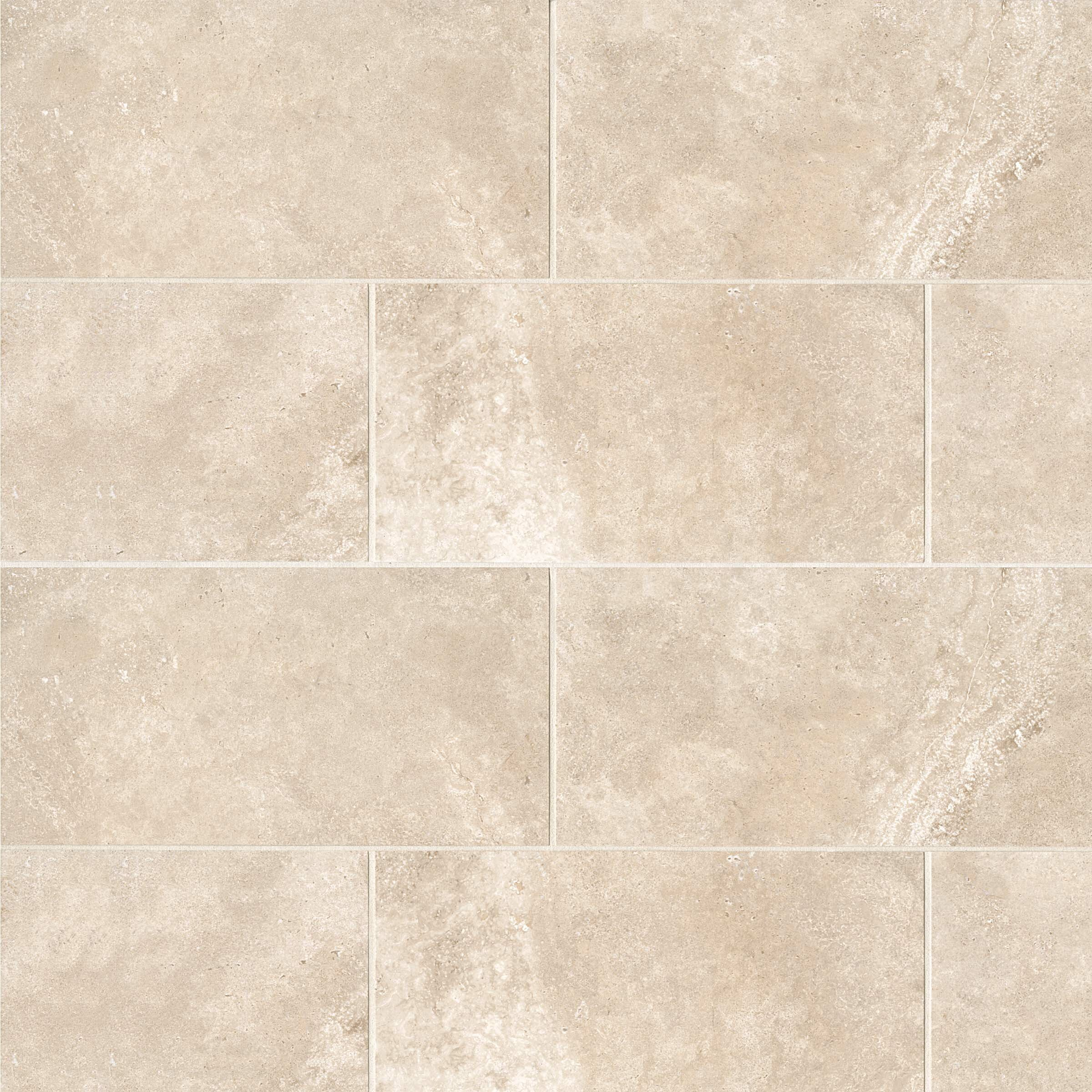 "Roma 6"" x 6"" Porcelain Field Tile"