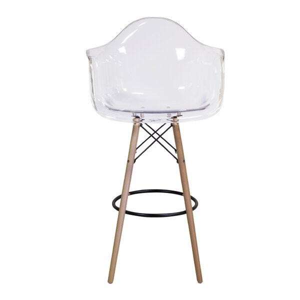 31.5 Bar Stool by Design Tree Home