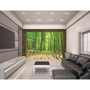Woodland Forest 10u0027 X 96 Part 9