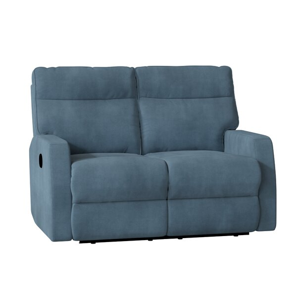 Looking for Vance Reclining Loveseat By Wayfair Custom Upholstery™ Coupon