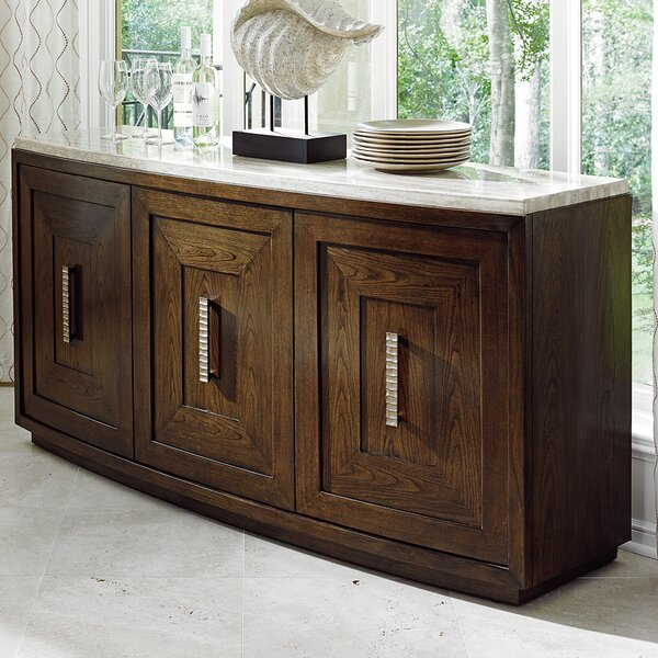 Laurel Canyon Sideboard by Lexington