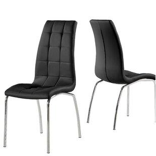 Metal Dining Chairs You Ll Love Wayfair Co Uk