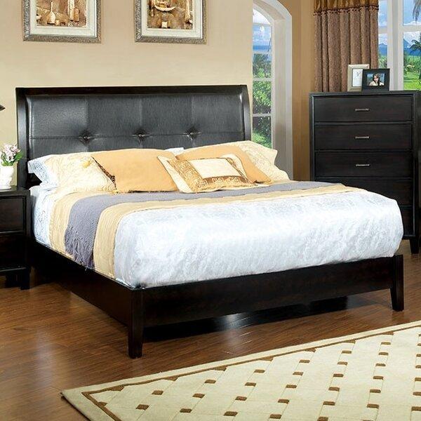 Motes Platform Bed by Winston Porter