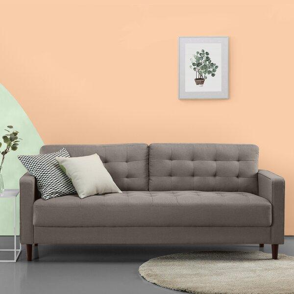 Leboeuf Sofa by Ebern Designs