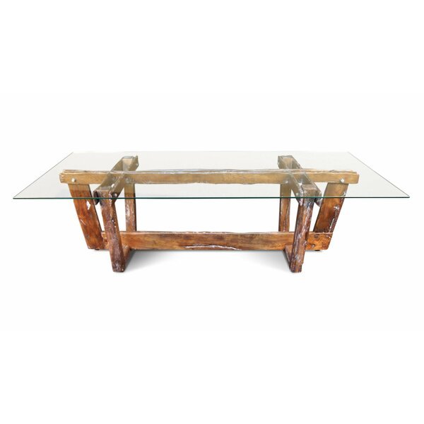 Outlook Dining Table by Foundry Select