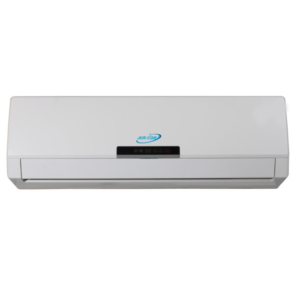 42,000 BTU Ductless Mini Split Air Conditioner with Remote by Aircon International