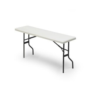 Read Reviews Indestruc-Tables Too™ Rectangular Folding Table By Iceberg Enterprises