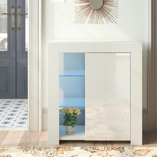 Ruyle Accent Cabinet