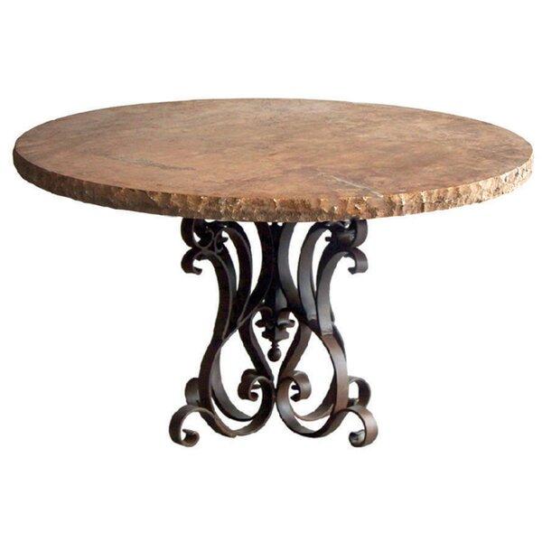 Hynes Dining Table by Fleur De Lis Living Fleur De Lis Living