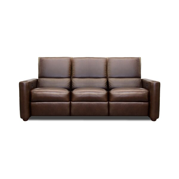 Barcelona Home Theater Sofa By Bass