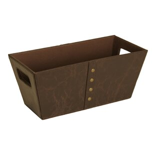 Luxurious Faux Leather Cube 42b93185f6181