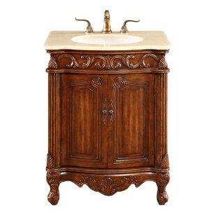 Ambudkar 27Single Vanity Set ByAstoria Grand