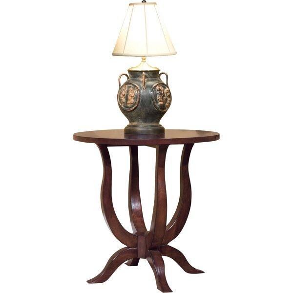 Manhattan  End Table by Fairfield Chair
