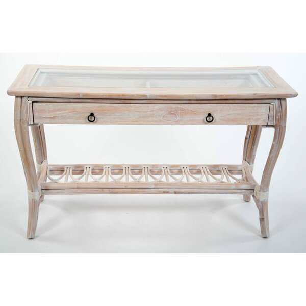 Presley Console Table By Bay Isle Home