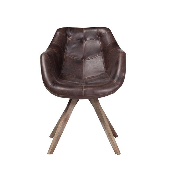 Arpana Upholstered Dining Chair by 17 Stories